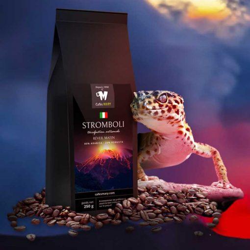 café de stromboli