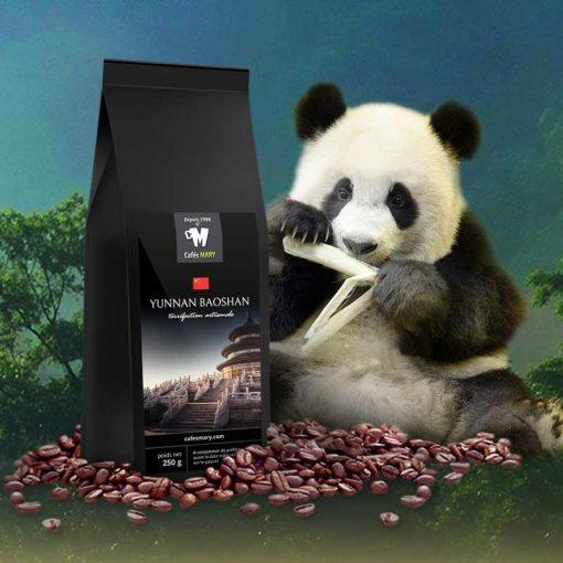 Café de Chine